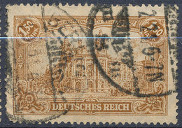 Stamp Germany 1920 1.5m Used Lot#85 - Deutschland