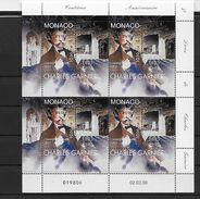 MONACO 2156 Neufs** - Blocs