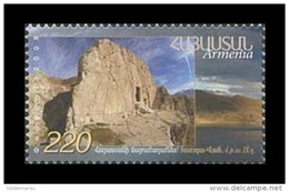 Armenia 2009 Mih. 661 Historical Capital Of Armenia. Tushpa MNH ** - Armenia