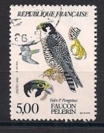 YT N° 2340 - Oblitéré - Rapaces - Used Stamps