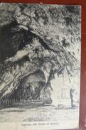 INGRESSO ALLE GROTTE DI PERTOSA  SALERNO - - Cava De' Tirreni