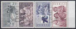 SUECIA 1982 Nº 1183/86 USADO - Sweden