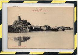 DPT 11 . - . GRUISSAN - VUE GENERALE - France