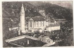**  LAGHI - La Chiesa - TTB Unused - Italia