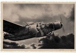 9641 REGIA AERONAUTICA CANT Z 1007 00 - Oorlog 1939-45
