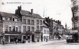 Bruxelles-Anderlecht  -  Rue De Veeweyde - Anderlecht