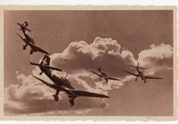 9642 REGIA AERONAUTICA  JUNKERS JU 87 PICCHIATTELLO STUKA 00 - Oorlog 1939-45