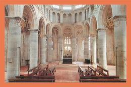 A688 / 113  76 - Abbaye De Valmont Eglise - France