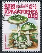 Kampuchea Y/T 578 (0) - Kampuchea