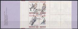 SUECIA 1984 Nº C-1289 USADO - Suecia