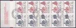 SUECIA 1985 Nº C-1322a USADO - Suecia