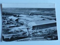 PAS DE CALAIS-ISBERGUES-LA TOLERIE-278-66A-VUE AERIENNE ED CIM - Isbergues