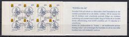 SUECIA 1986 Nº C-1363 USADO PRIMER DIA - Suecia
