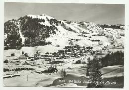 CORVARA VAL BADIA - COL ALTO   VIAGGIATA   FG - Bolzano (Bozen)