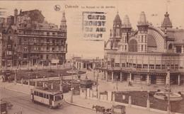 HET KURSAAL1925 - Oostende