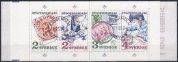 SUECIA 1986 Nº C-1357 USADO - Suecia