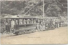 54 - Longwy - Tramsways De Longwy - Longwy