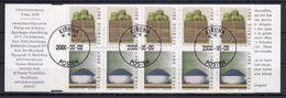 SUECIA 2000 Nº C-2161 USADO PRIMER DIA - Suecia