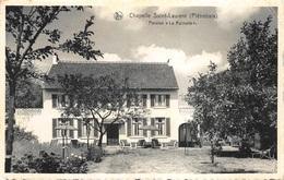 Chapelle Saint-Laurent  Piétrebais  Pension La Fermette   Incourt      I 1451 - Incourt