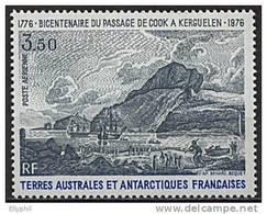 TAAF, PA N° 047** Y Et T, 47 - Corréo Aéreo