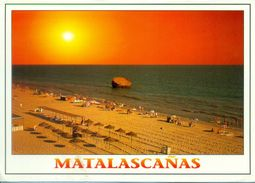 Espagne - Andalucia -  Matalascañas - Costa De La Luz - Neuve - Postales Gomez Nº 852 - 2356 - Almería