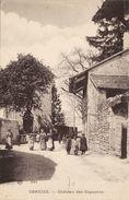 Concize - Chateau Des Capucins - France