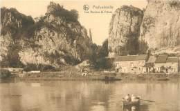 PROFONDEVILLE - Les Rochers De Frênes - Profondeville