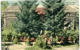 SERBIA  BAD WRNTZI  Villa Orlovatz - Serbia