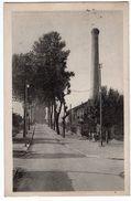 * - NEUILLY SUR MARNE - Rue De Noisy Et L'Usine Des Eaux - Neuilly Sur Marne
