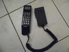 Téléphone MATRA  - Telephone Voiture  - No Fonction - Téléphonie