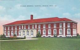 Michigan Sturgis Memorial Hospital