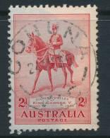 VICTORIA, Postmark ´KOHUNA´ - Used Stamps