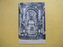TOULOUSE. L'Eglise De La Daurade. La Chapelle De Notre Dame La Noire. - Toulouse