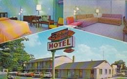 Michigan Warren Shirberg Hotel - Warren