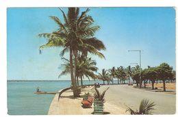 Maputo / Lourenço Marques - Avenida Marginal, Paraiso Dos Pescadores - Mozambique