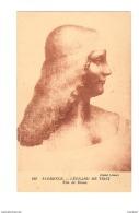 Florence - Léonard De Vinci - Tête De Dame - 3398 - Peintures & Tableaux