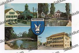 PREVERENGES - VD Vaud