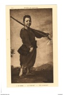 J. De Ribera - Le Pied Bot - 3448 - Peintures & Tableaux