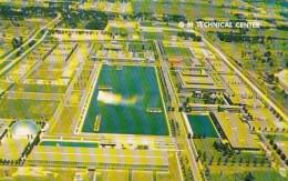 Michigan Warren General Motors Technical Center - Warren