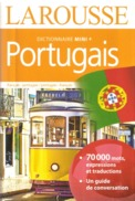 Mini Dictionnaire   -  Français / Portugais  -  Portugais / Français  -  70 000  Mots   état  Neuf - Dictionaries