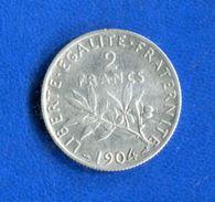 2  Fr  1904 - France