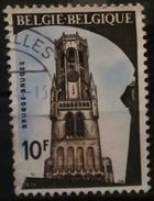 BÉLGICA 1974 Historical Motives. USADO - USED. - Bélgica