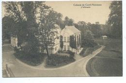 Cortil Noirmont Colonie L'Infirmerie - Chastre