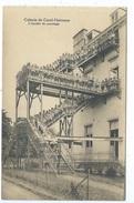 Cortil Noirmont Colonie L'escalier De Sauvetage - Chastre