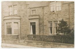 Unidentified Suburban House, 'Merven' (?) - England