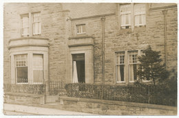 Unidentified Suburban House, 'Merven' (?) - Unclassified