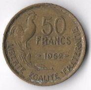 France 1952 50 Francs [C765/2D] - France