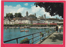 Modern Post Card Of Rapperswil, St Gallen, Switzerland,B29. - Other