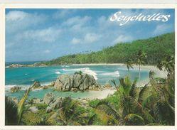 SAYCHELLES  (41) - Seychelles