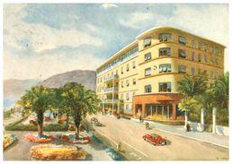 ALASSIO GRAND HOTEL MEDITERRANEE - Savona